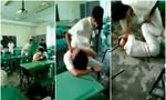 Singapore chấn động vì clip học sinh đánh bạn dã man