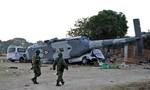 13 người thiệt mạng trong vụ rơi trực thăng ở Mexico