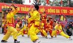 Huyền thoại nhạc võ Tây Sơn 45 trống