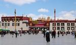 Hỏa hoạn tại chùa 'di sản thế giới' ở Tây Tạng