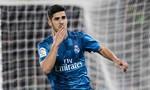 Marco Asensio: Chìa khóa tuyến giữa của Real Madrid