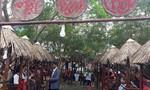 Độc đáo hội bài chòi duy nhất ở cố đô Huế dịp Tết