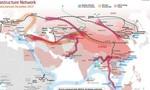 'Tứ giác kim cương' lập Vành đai, con đường đối trọng với Trung Quốc