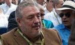 Con trai cố lãnh tụ Fidel Castro tự tử vì trầm cảm