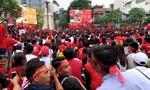 Lịch trình của U23 Việt Nam tham gia lễ mừng công do TP.HCM tổ chức