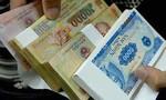 """""""Đút túi"""" hơn nửa tỷ đồng bằng chiêu đổi tiền mới, tiền lẻ để lì xì"""
