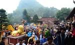Sinh vật ngoại lai bán công khai ngày khai hội chùa Hương