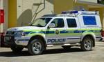 Nam Phi: 6 người thiệt mạng trong vụ tấn công vào đồn cảnh sát
