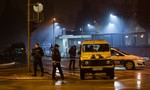 Ném chất nổ vào sứ quán Mỹ ở Montenegro rồi tự sát