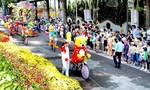 Nhiều du khách bị móc túi tại công viên Đầm Sen