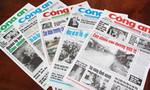 Nội dung chính Báo CATP ngày 24-2-2018