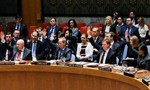 Hội đồng Bảo an LHQ thông qua lệnh đình chiến tại Syria