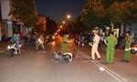 Hai xe máy đấu đầu, 1 người chết, 2 người nguy kịch