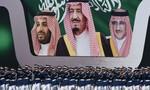 Vua Saudi sa thải nhiều tướng lĩnh quân đội chỉ trong 1 đêm