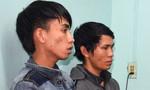 Hai con nghiện mới ra tù lại cướp tài sản