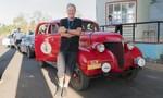 """Ngắm dàn xe cổ """"độc lạ"""" trong hành trình The Road To Saigon 2018"""