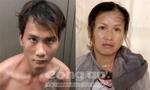 Truy nóng cặp nam nữ giật điện thoại ở trung tâm Sài Gòn