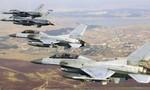 Hàn Quốc điều 10 máy bay giám sát máy bay Trung Quốc