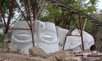Tháo dỡ tượng Bà Chúa Xứ trên núi Sam, thay bằng tượng Phật ngọc