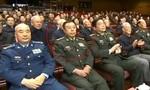 Tướng Trung Quốc Phạm Trường Long xuất hiện sau tin đồn bị điều tra