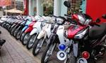 Tìm chủ sở hữu 15 xe máy