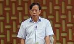 Cách chức Bí thư Tỉnh ủy Quảng Nam nhiệm kỳ 2010 - 2015 đối với ông Lê Phước Thanh
