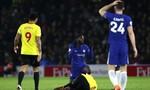 Thảm bại trước Watford, người hâm mộ mất lòng tin vào Conte