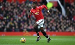 Rooney khuyên Mourinho trả lại vị trí quen thuộc cho Paul Pogba