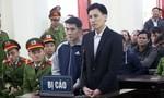 Tuyên án Hoàng Đức Bình và Nguyễn Nam Phong