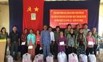 Trao quà Tết và khánh thành 3 căn nhà tình thương tại Bình Thuận