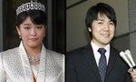 Công chúa Nhật hoãn đám cưới với bạn trai tới năm 2020