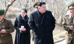 Triều Tiên cử em gái ông Kim Jong Un sang Hàn Quốc dự Olympic