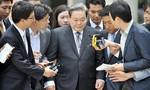 Chủ tịch Samsung bị tình nghi trốn thuế