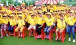 Mái ấm gia đình Việt : Mang xuân ấm áp cho 1.500 trẻ em đặc biệt