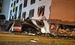 Đài Loan tiếp tục hứng chịu động đất 5,7 độ richter