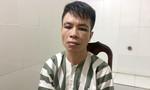 Bắt gã nghiện chuyên móc túi trên xe buýt ở Sài Gòn