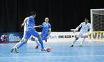 Bóng đá Việt Nam thêm một lần thua Uzbekistan