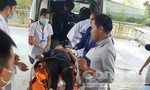 Mở đường cứu hộ 20 nạn nhân trong vụ xe khách rơi xuống vực