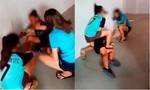 Singapore: Điều tra clip nhóm thiếu nữ đánh bạn gái da màu