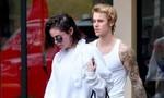 Cặp đôi Justin Bieber và Selena Gomez gặp áp lực chuyện tình cảm