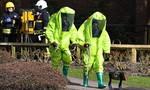 21 người phải điều trị trong vụ cựu điệp viên Nga bị hạ độc