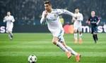 Ronaldo lập cú đúp, Real thắng khó Eibar