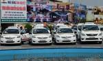 Taxi Vinasun khai trương hai chi nhánh ở Hậu Giang và Cà Mau