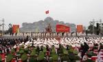 Lễ kỷ niệm 70 năm Ngày Bác Hồ có Sáu điều dạy Công an nhân dân