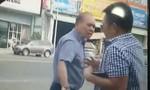 Phóng viên bị tố hành hung tài xế ở trạm BOT nói gì?