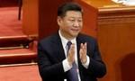Trung Quốc thông qua việc bỏ giới hạn nhiệm kỳ chủ tịch nước