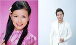 Quỳnh Giang hỗ trợ Duy Trường trong show nhạc trữ tình
