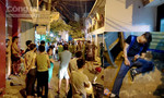 Bắt kẻ bắn gục thanh niên trong đêm ở Sài Gòn