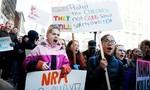 Sinh viên Mỹ biểu tình yêu cầu chấm dứt bạo lực súng đạn