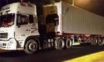 Vượt xe container, 3 người chết, 2 người nguy kịch